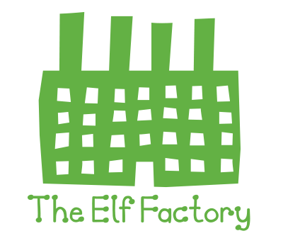 Elf Factory Logo
