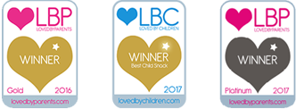 Loved By Children and Parents Awards!
