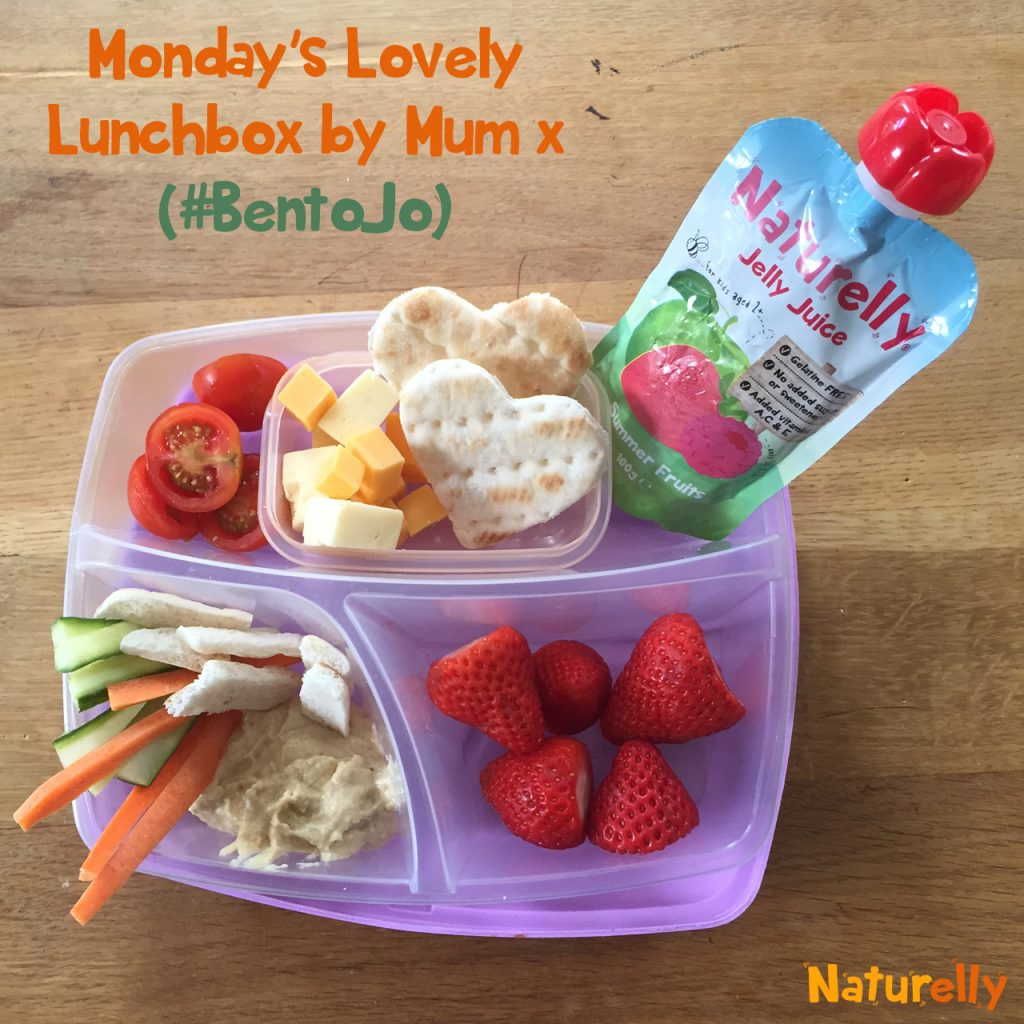 Naturelly Bento Box
