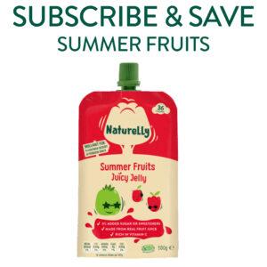 Naturelly Summer Fruits