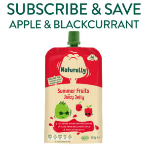 Summer Fruits Jelly Save