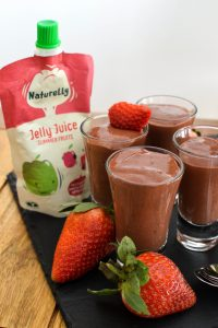 Naturelly Chocolate Puddings
