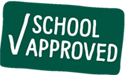 Naturelly School Approved