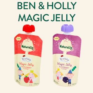 Ben & Holly
