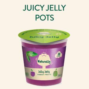 Jelly Pots