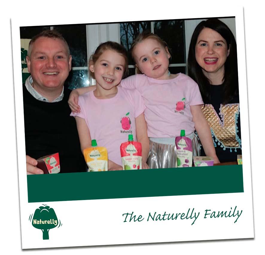 Naturelly Family