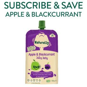 Apple & Blackcurrant Jelly Save