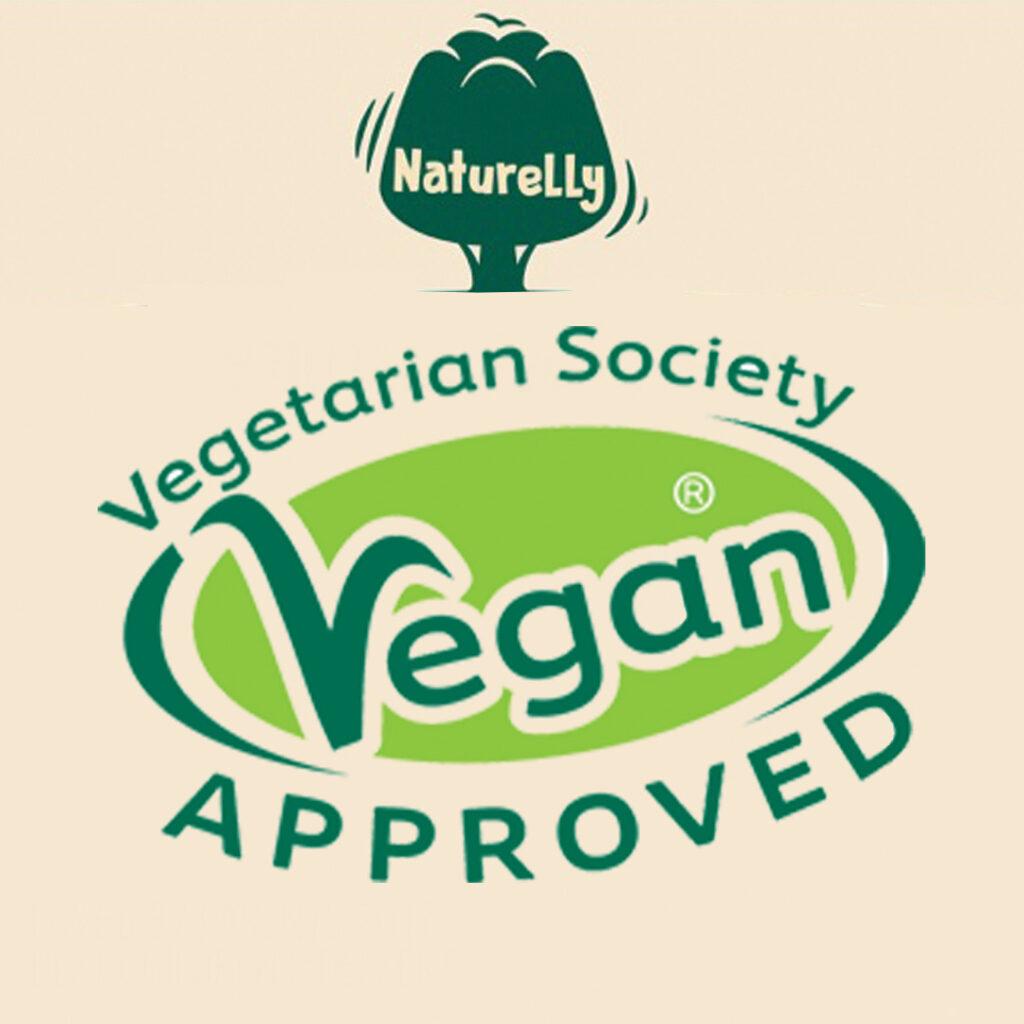 Naturelly Vegan