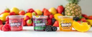 Naturelly Jelly Pots